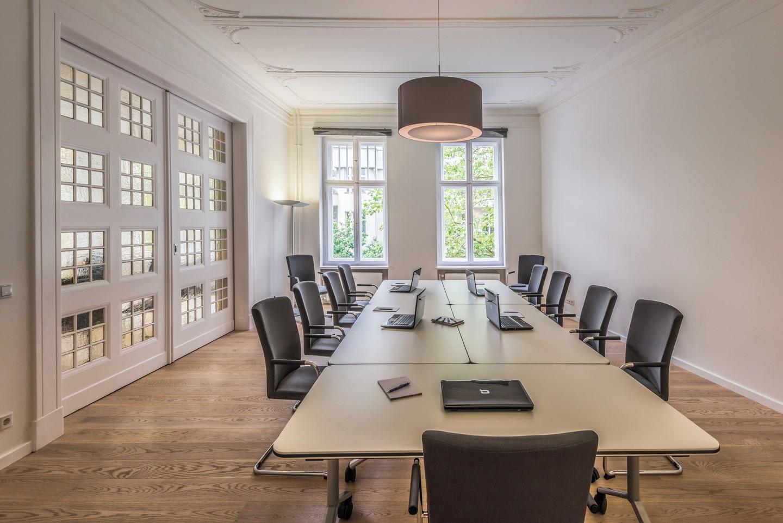 Berlin  Meetingraum Inplace Personalmanagement GmbH image 7