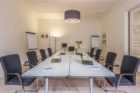 Berlin  Meetingraum Inplace Personalmanagement GmbH image 8