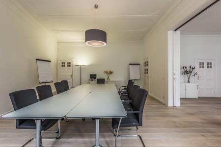 Berlin  Meetingraum Inplace Personalmanagement GmbH image 9