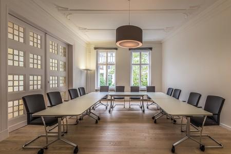 Berlin  Meetingraum Inplace Personalmanagement GmbH image 10