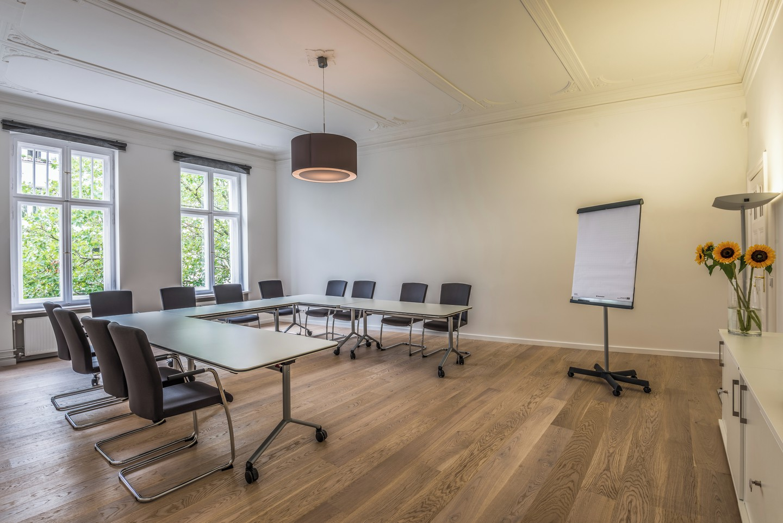 Berlin  Meetingraum Inplace Personalmanagement GmbH image 11