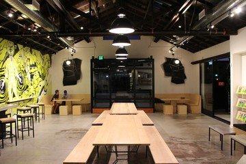 Autres villes  Bar Unsung Brewing Company image 2