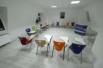 Berlin Seminarräume Salle de réunion Martin Meissner image 1