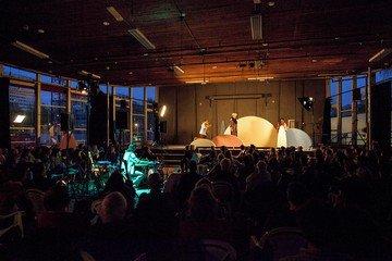 Amsterdam  Auditorium de Lely image 2