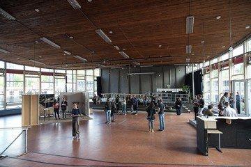 Amsterdam  Auditorium de Lely image 5
