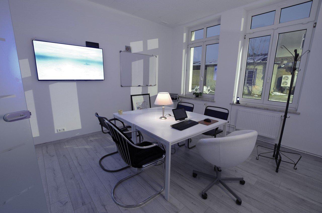 Berlin  Meeting room Konferenzraum image 0
