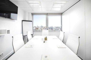 Barcelone conference rooms Salle de réunion HUB & IN RAMBLA image 2