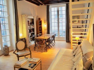Paris  Meetingraum Charming meetin room image 3