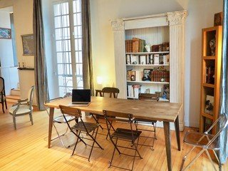 Paris  Meetingraum Charming meetin room image 0