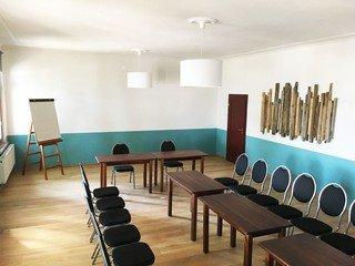 Berlin seminar rooms Meetingraum Alte Börse Marzahn - Handelsdepot image 2