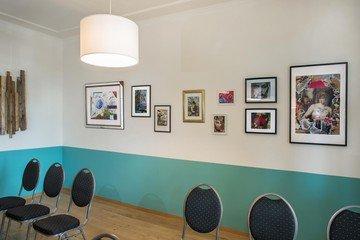Berlin Seminarräume Meeting room Alte Börse Marzahn - Handelsdepot (CA) image 1