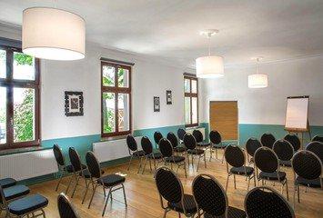 Berlin Seminarräume Meeting room Alte Börse Marzahn - Handelsdepot (CA) image 2