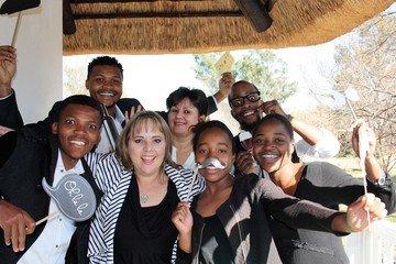 Johannesburg  Meeting room Real Life Rooms image 1