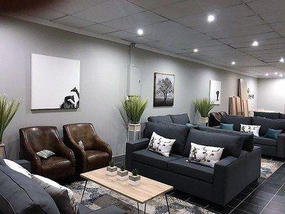 Johannesburg  Salle de réunion Real Life Rooms image 0
