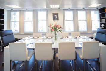 London training rooms Meeting room Piccadilly Chambers Mayfair boardroom image 11
