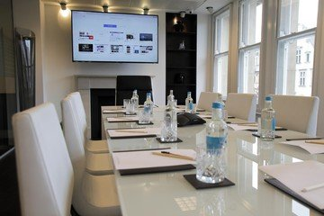 Londres conference rooms Salle de réunion Piccadilly Chambers Mayfair boardroom image 6