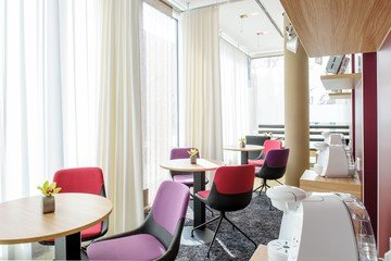 Berlin  Café EasyWorkStation / Mercure Hotel Berlin City image 6