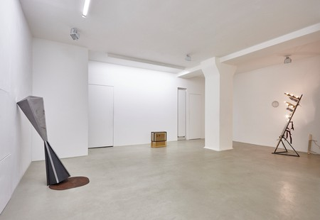 Berlin  Galerie GALLERY SPACE IN KREUZBERG image 3