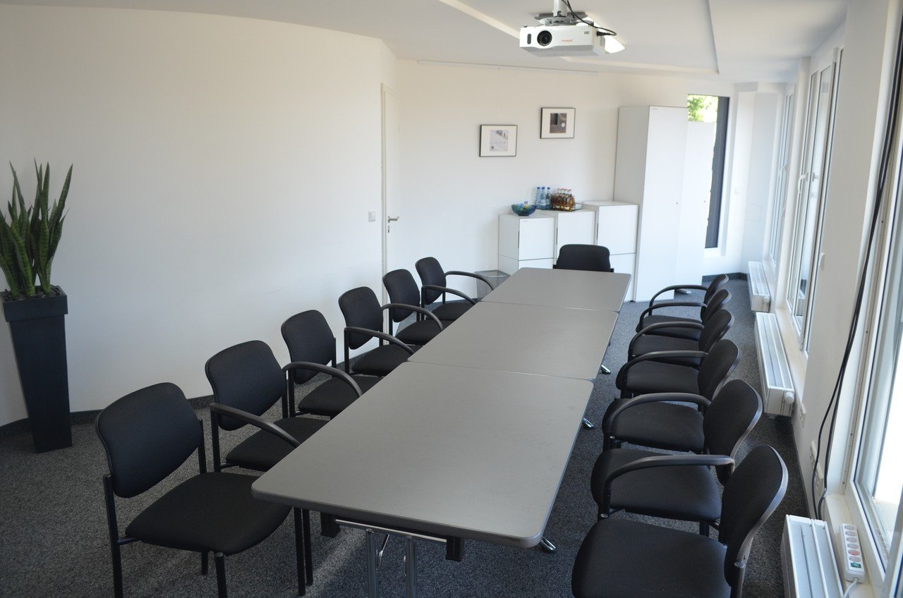 Hannover training rooms Meeting room Flexible seminar room image 0