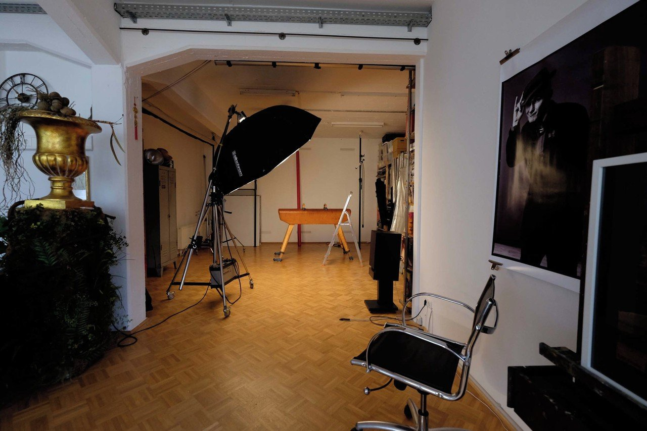 Düsseldorf  Foto Studio Studio Emil Zander image 1