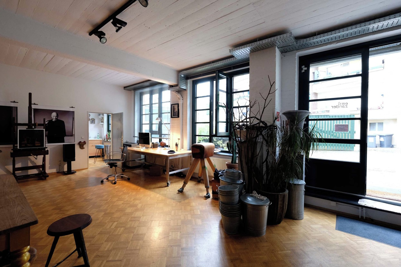 Düsseldorf  Foto Studio Studio Emil Zander image 3