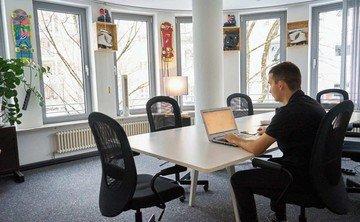 München Tagungsräume Coworking Space IDEA KITCHEN Coworking image 2
