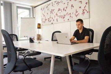 München Tagungsräume Coworking Space IDEA KITCHEN Coworking image 4