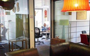 München Tagungsräume Coworking Space IDEA KITCHEN Coworking image 1