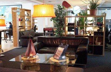 München Tagungsräume Coworking Space IDEA KITCHEN Coworking image 5