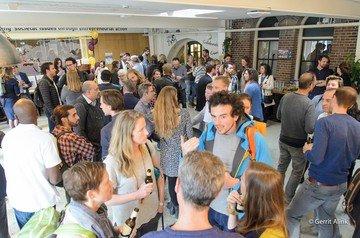 Amsterdam  Salle de réunion Impact Hub Amsterdam image 1