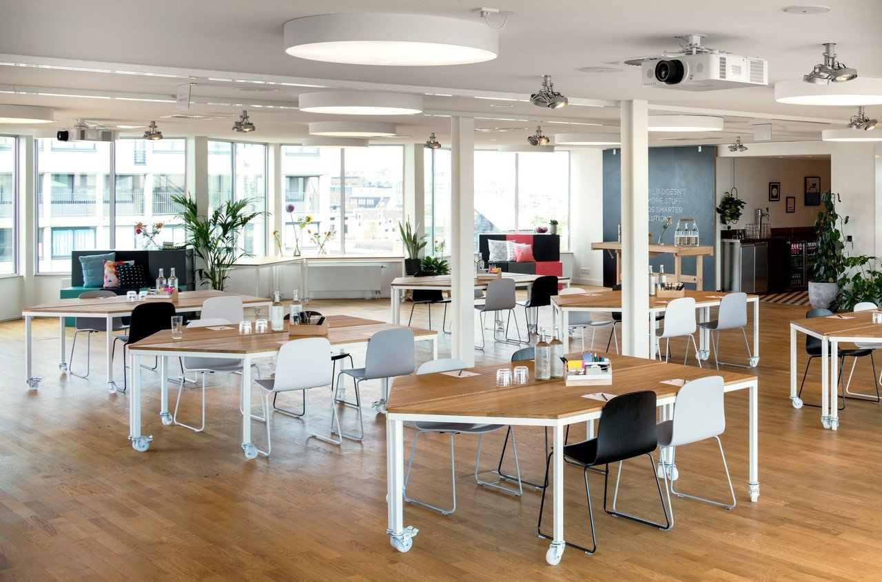 Amsterdam  Meeting room Zoku Amsterdam - Event Space image 0