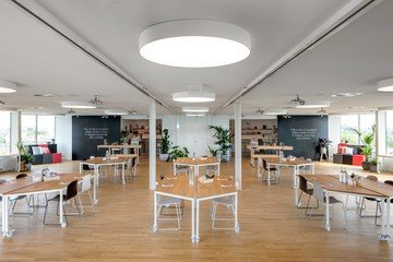 Amsterdam  Meeting room Zoku Amsterdam - Event Space image 3