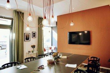 München Workshopräume Meetingraum MATES image 0