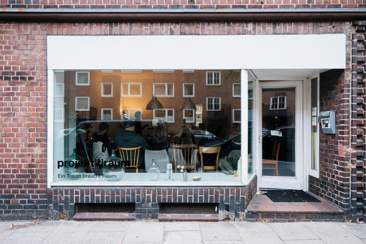 Hamburg Schulungsräume Meeting room projekttraum- Denmark image 6