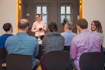Berlin  Meetingraum MICROMEETING image 3