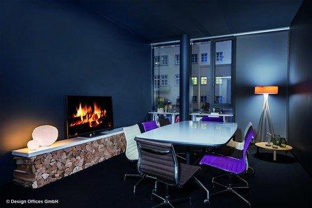 Stuttgart workshop spaces Meetingraum Design Offices - Project Room I image 0