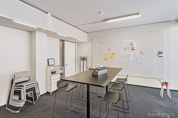 Stuttgart Konferenzräume Meetingraum Meet and Move Room I image 0