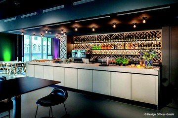 Stuttgart corporate event venues Meeting room Design Offices - Eatery image 0