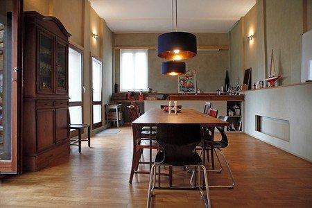 Berlin  Dachterrasse Studiogarten Berlin image 3