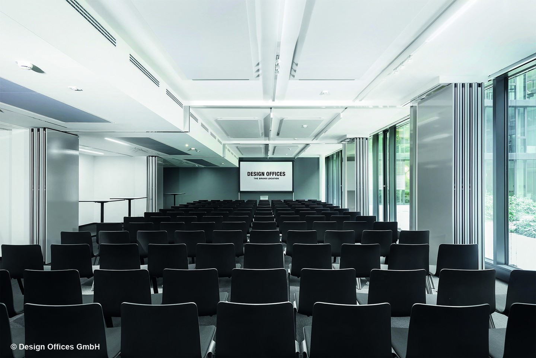 Stuttgart training rooms Meetingraum Design Offices - Eatery image 0