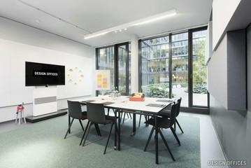 Stuttgart Schulungsräume Meetingraum Training Room I image 0