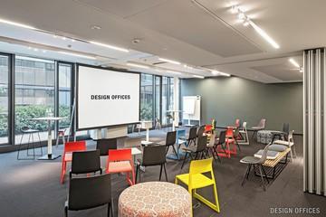 Stuttgart Schulungsräume Meetingraum Training Room II image 0