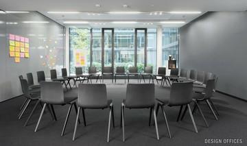 Stuttgart Schulungsräume Meetingraum Training Room III image 0