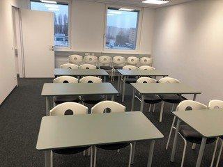 Vienna  Salle de réunion Brainobrain image 3