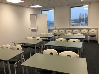 Vienna  Salle de réunion Brainobrain image 5