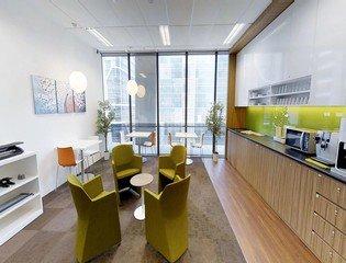 Autres villes  Salle de réunion Corporate Serviced Offices @ Tokio Marine Centre image 2