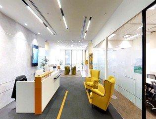 Autres villes  Salle de réunion Corporate Serviced Offices @ Tokio Marine Centre image 1