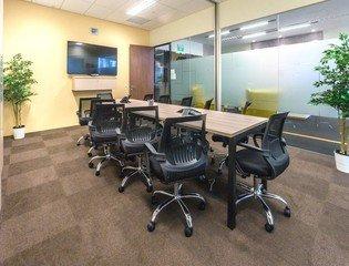 Autres villes  Salle de réunion Corporate Serviced Offices @ Tokio Marine Centre image 0