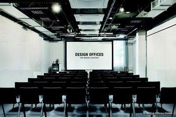 Stuttgart training rooms Salle de réunion designofficestower-TR II image 0