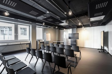 Stuttgart Schulungsräume Meetingraum Training Room I + II image 0
